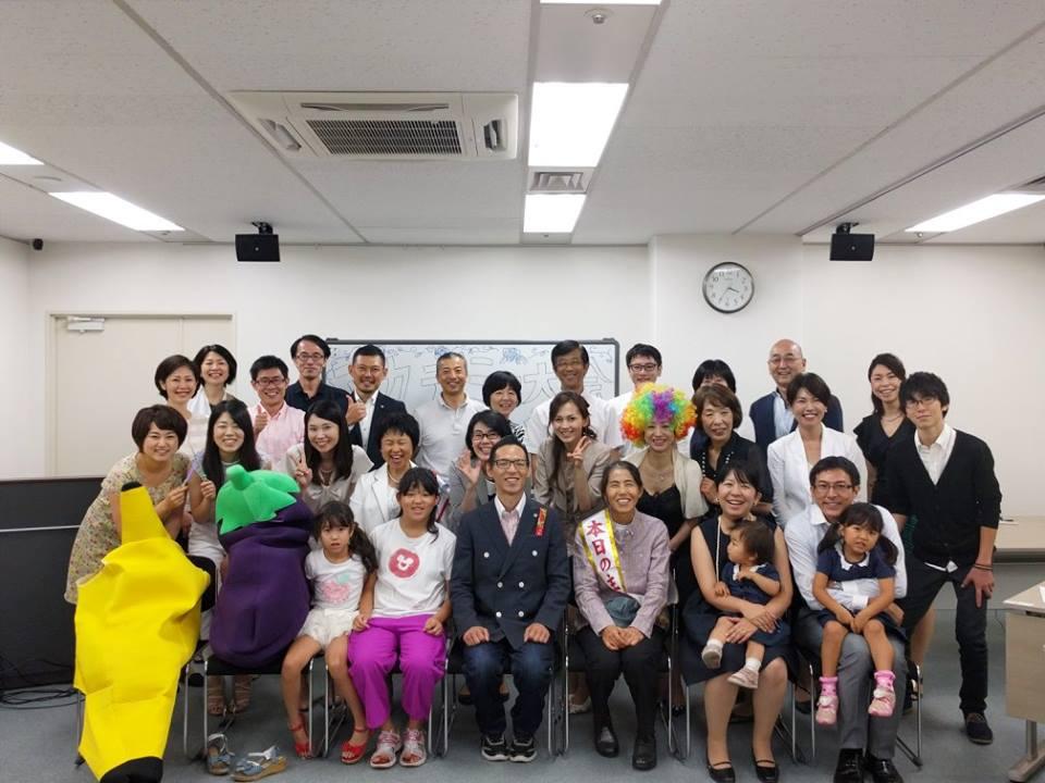【開催報告】2016年アカデミー大会&ベルサ追悼式